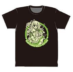 カルカルマルカ*サークル Tシャツ B: 朝比奈晴