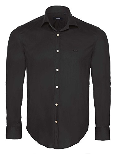 hugo-boss-mens-casual-shirt-black-xl