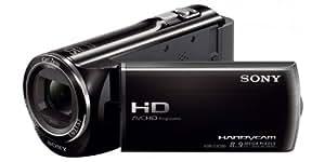 Sony HDR-CX280E Caméra vidéo zoom 50 x Noir