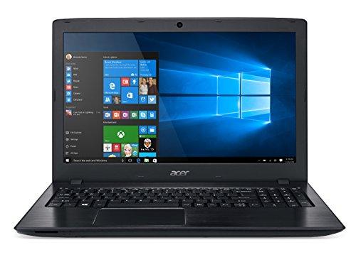 Acer Aspire E 15, 15.6 Full HD, 7th Gen Intel Core i5, NVIDIA 940MX, 8GB DDR4, 256GB SSD, Windows 10, E5-575G-57D4