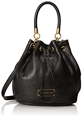 Marc by Marc Jacobs Too Hot To Handle Drawstring Handbag