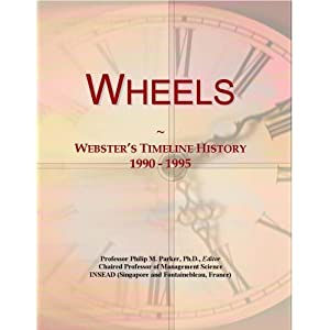 Compare: Webster's Timeline History, 1995 Icon Group International