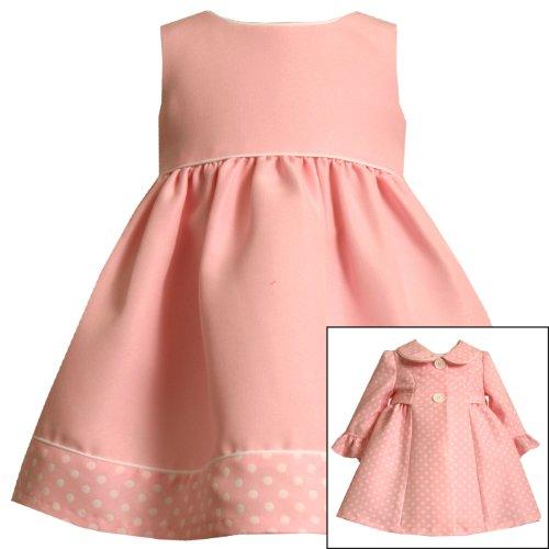 b8fd2a6f3b9d Bonnie Baby Dresses Online Stores  SIZE-18M BNJ-0825R