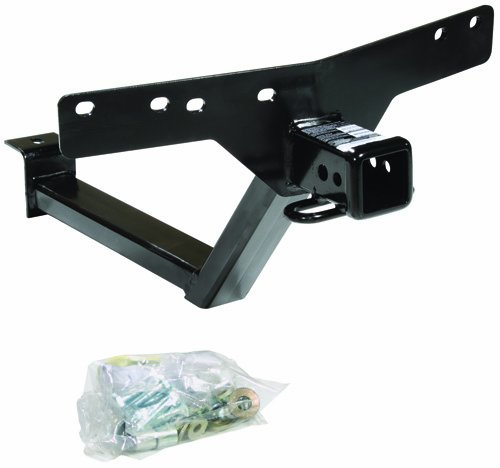 Reese Towpower 51093 Class IV Custom-Fit Hitch with 2