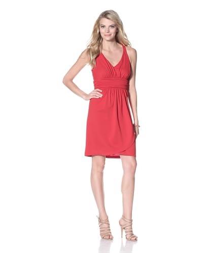 Susana Monaco Women's Josette Dress  - Pepper