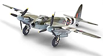 Revell - 04758 - Maquette - Mosquito Mk.Iv