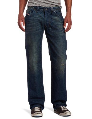 Diesel Men's Zatiny 888D Slim Micro-Bootcut Jean
