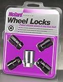 マックガード(McGard)ホイールロックナット(M12×P1.5) 黒(ブラック)【並行輸入品】