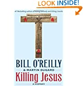 Bill O'Reilly (Author), Martin Dugard (Author)   106 days in the top 100  (2782)  Buy new:  $28.00  $14.00  127 used & new from $11.89