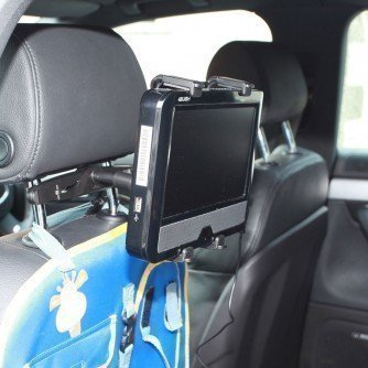 Ultimate Addons - Auto Kopfstützen