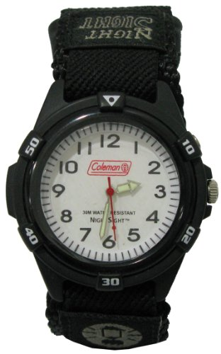Coleman Men's 40299 Analog Casual Sport Watch