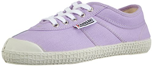 Kawasaki - Rainbow Basic, Sneakers, unisex, Morado (light purple / 71), EU 41