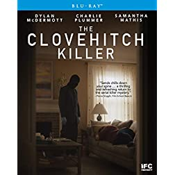 The Clovehitch Killer [Blu-ray]