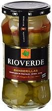 Rioverde Banderillas Dulces - 330 gr