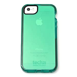 Iphone 5 Tech 21 D30 Green Impact Shell Case Amazon Ca