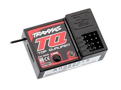 Traxxas Micro TQ Receiver 2.4GHz 3 Channel