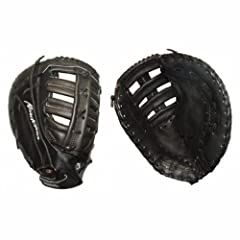 Buy ANF-71FR Fast Pitch Design Series 12.5 Inch Fast Pitch Softball First Base Mitt Left...