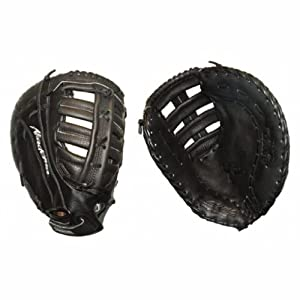 Buy ANF-71REG Fast Pitch Design Series 12.5 Inch Fast Pitch Softball First Base Mitt...
