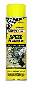フィニッシュライン(FINISH LINE) スピード クリーン ディグリーザー