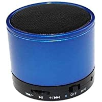 BS Enterprise N197 Music Box Portable Bluetooth Multimedia Speaker With Pen Drive/Sd Card Mobile/Tablet/PC Speaker...