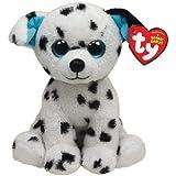 Ty Beanie Baby Hydrant Plush - Dalmatian