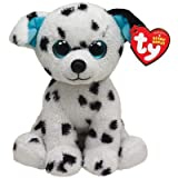 Ty Beanie Baby - Hydrant the Dalmation Dog