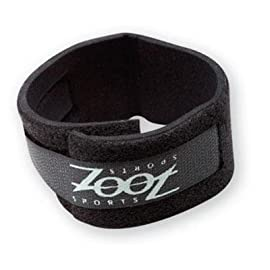 Zoot Sports 2012/13 Timing Chip Strap - Black - ZS9AT0210