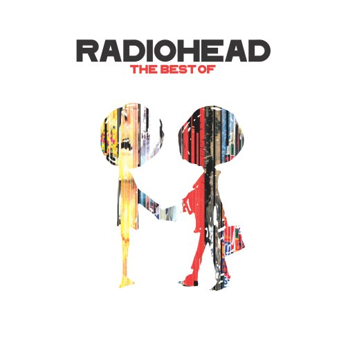 Radiohead The Best Of 2008 preview 0