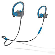 buy Powerbeats2 Wireless, Active Collection - Flash Blue