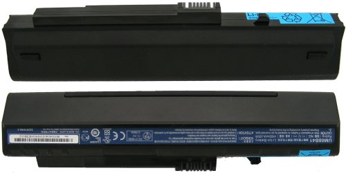 New Battery Fit Gateway LT KAV10 KAV60 UM08A31 UM08B74, New Battery for Acer UM08B71 UM08B72 UM08B73 UM08B74