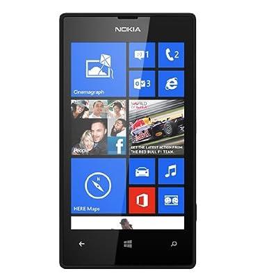 UNLOCKED Nokia Lumia 520 3G Phone, 4