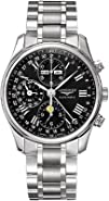 Longines Master Collection Chronograp…