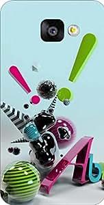 FotoAdda Designer Printed Back Cover for Samsung Galaxya510