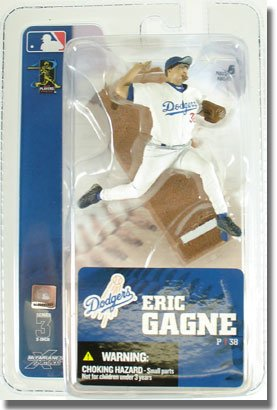 "Eric Gagne 3"" Figure"