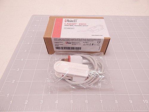 Masimo SET 1 LNOP DCI, 1269 LNOP DCI Adult SpO2 Reusable Sensor T79140 (Masimo Set Sensors compare prices)
