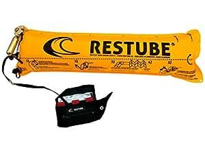 restube sport inflatable safety device bbljgwc