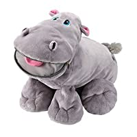 Stuffies - Gracie the Hippo by Stuffies
