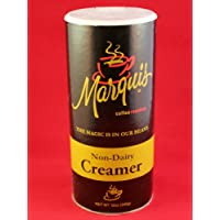 Marquis Creamer Canister 12oz