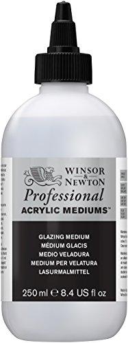 Winsor & Newton - Barniz acr�lico, 250�ml