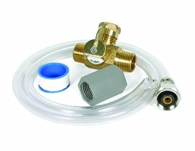 Camco Mfg 36543 RV Pump Converter Winterizing Kit