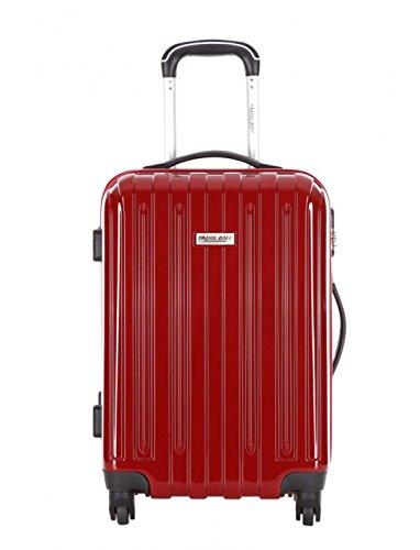 Travel One Valise - HEMEL ROUGE - Taille L - 28cm - 98 L