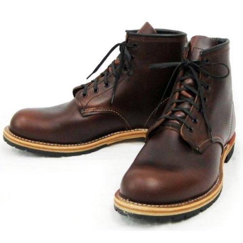 RED WING レッドウイング 9016 BECKMAN ROUND BOOTS(ベックマンラウンドブーツ)CIGAR シガー 国内正規品 (7(25cm))