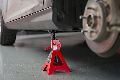 Torin T42002 2 Ton Jack Stands