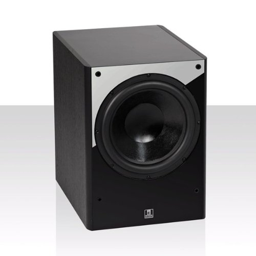 Crystal Acoustics Thx® Select Certified Thx-Ct-Bl Center Speaker