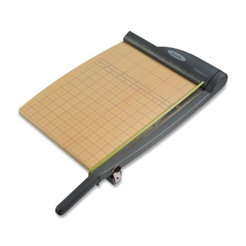 Swingline Guillotine Trimmer, ClassicCut Pro, 15-Inch Cut Length, 15 Sheet Capacity (9115)