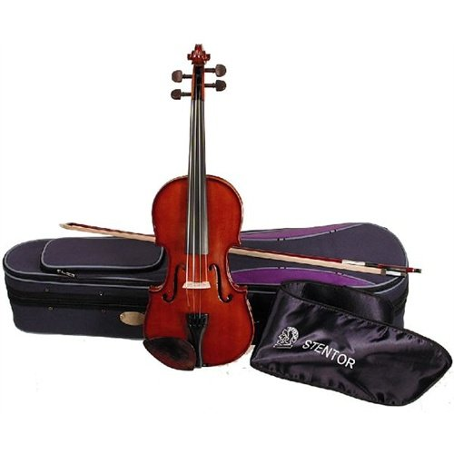 Stentor I 1400A Student Violin (Full Size)