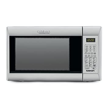Set A Shopping Price Drop Alert For Cuisinart CMW-200 1-1/5-Cubic-Foot Convection Microwave Oven with Grill