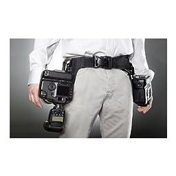 SpiderHolster SpiderPro Dual Camera System