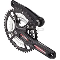 Race Face Evolve 22/32/44T 170 Chain Set, Black