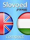 Slovoed Compact English-Hungarian dictionary (Slovoed dictionaries) (English Edition)